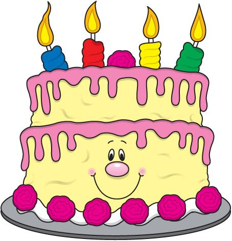 Cumpleaños Fighters >> cumpleañeras de mayo CAKE_thumb