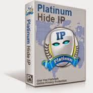 برنامج فتح المواقع المحجوبة واخفاء الاى بى Platinum Hide IP 3.4.2.2 فى الاصدار الخير Images