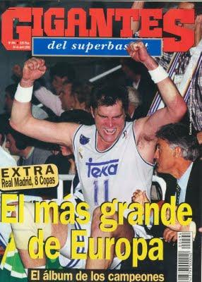 REAL MADRID / OLIMPIAKOS G5 - Página 5 Gigantes