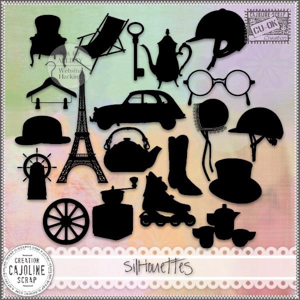 SILHOUETTES CU Cajoline_silhouettes_cu
