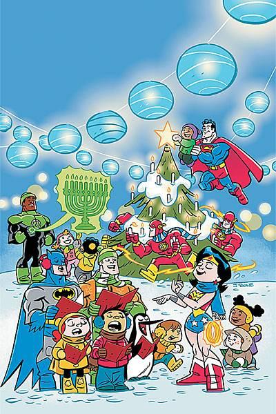 Portadas Navideñas - Página 3 Navidadsupermanplusb