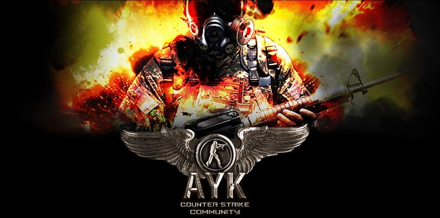 Foro gratis : |AYK| Team - Portal AYK2