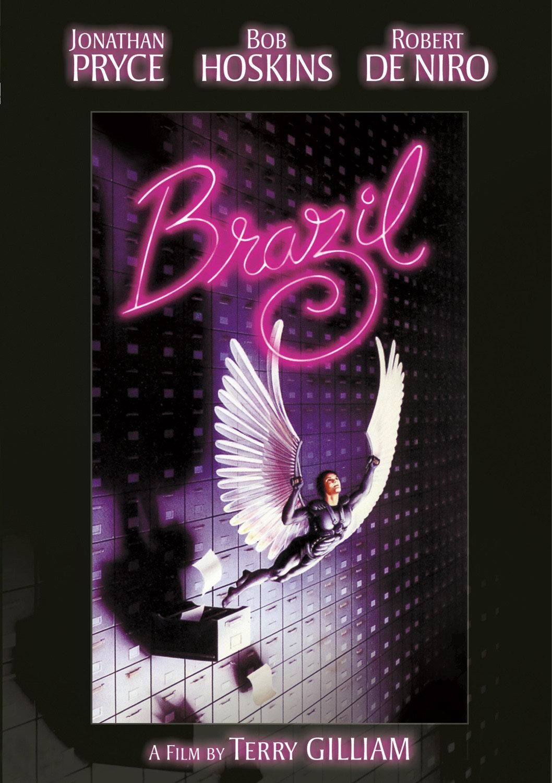 Brazil!!!! Brazil