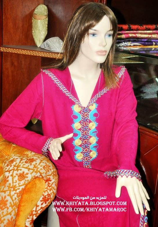 جلابة مغربية 2014-2015 Modhila-15-07-12-09