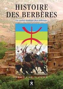 Bernard LUGAN: ses ouvrages sur l'Afrique Histoire%2Bdes%2BBerb%25C3%25A8res
