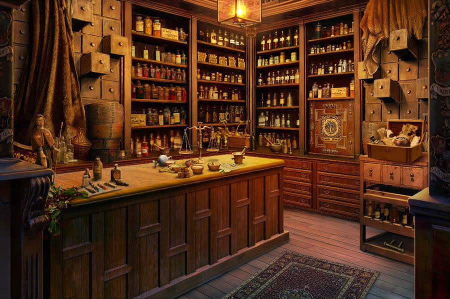 Brumas de Baróvia - Página 4 Pharmacy_by_realnam-d6rvlo6