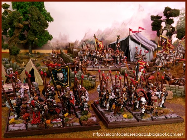 El Canto de las Espadas Miniatures. - Page 2 Armies-On-Parade-2014-Games-Workshop-Empire-Imperio-Warhammer-Fantasy-Wargaming-03