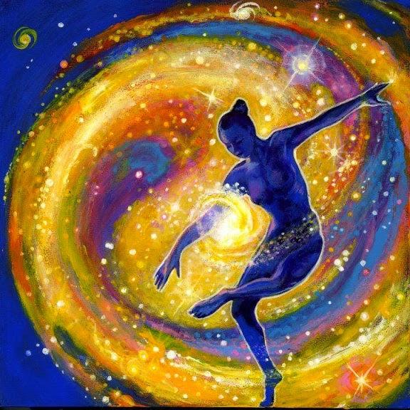 Les lois de la destinée - Binah, Mère Nature, Jehovah, Seigneurs de la destinée Ob_c4b696_femme-bleue-dansante