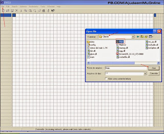Como editar o Main com Main Editor, Main Craker e Hexa Editor Editarmainpart5