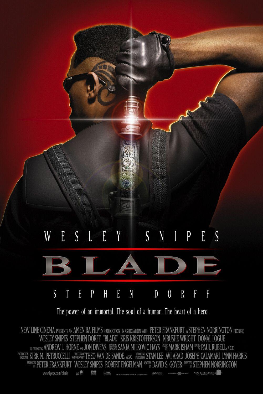 Filmski plakati - Page 7 1998-poster-blade-1