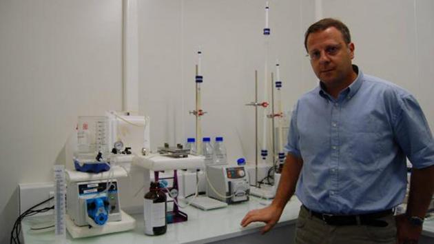 Científico francés descubre un nuevo tipo de sangre 50 veces superior a la humana San