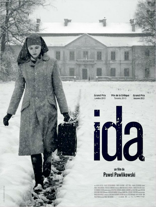 Hajdemo u bioskop - Filmska kritika - Page 2 Ida