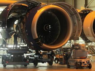 Airbus A350XWB (partie 2) Trent2