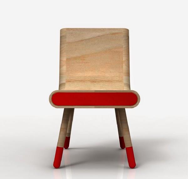 الكرسي السحري 1