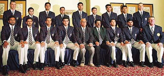சாத்தான்களும் யூதாஸ்களும் Team
