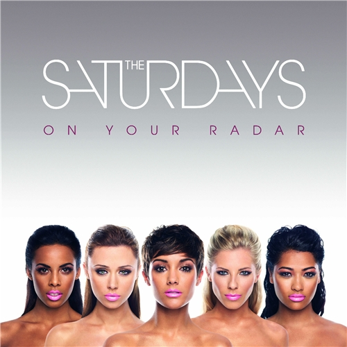 Charts/Ventas >> On Your Radar IRL#43/UK#23 Saturdays-radar