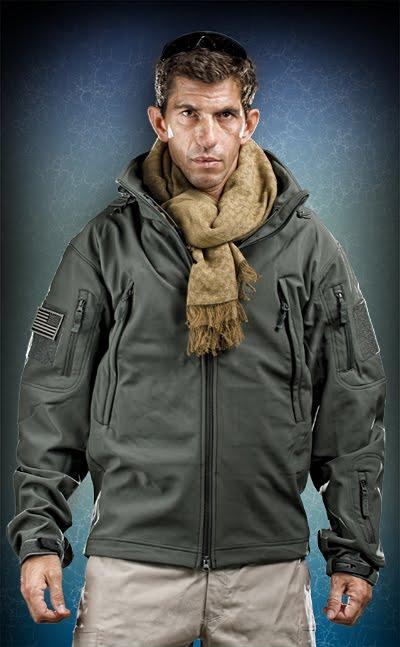 [REVIEW] Softshell Phantom de CONDOR Summit_Jacket_Feature