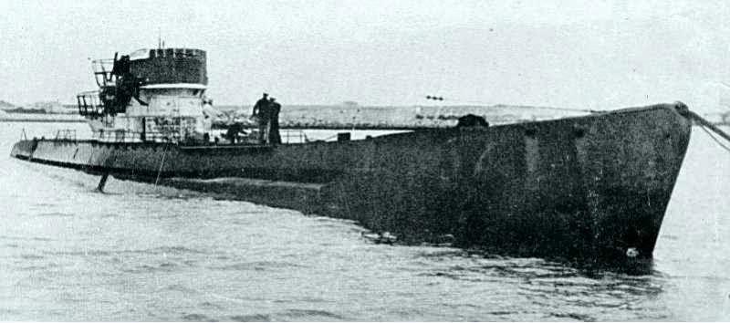 Submarinos nazis: Ultima parada, la Perla del Atlántico U-530