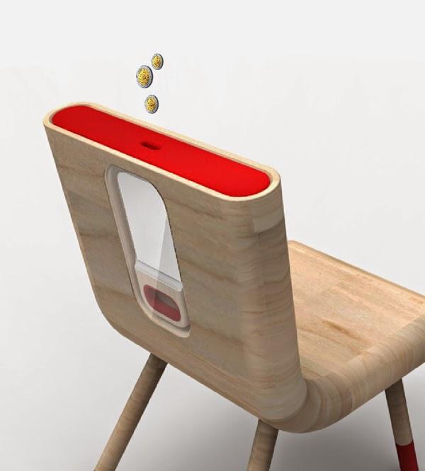 الكرسي السحري 4