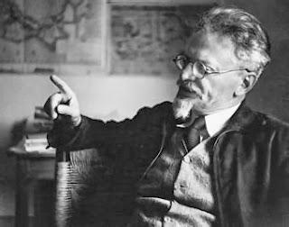 Trotsky: la verdad oculta de un masón Trotski