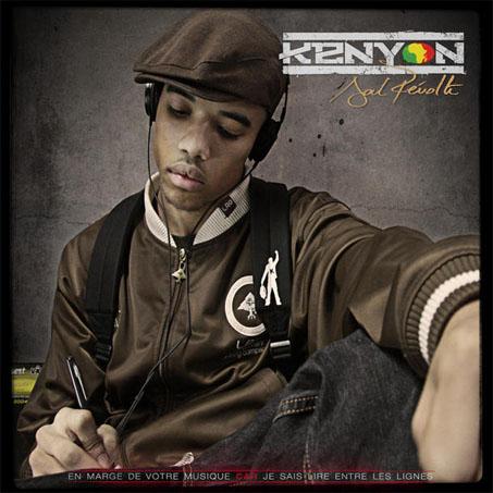 [Réactions] Kenyon - Soul Révolte 2915