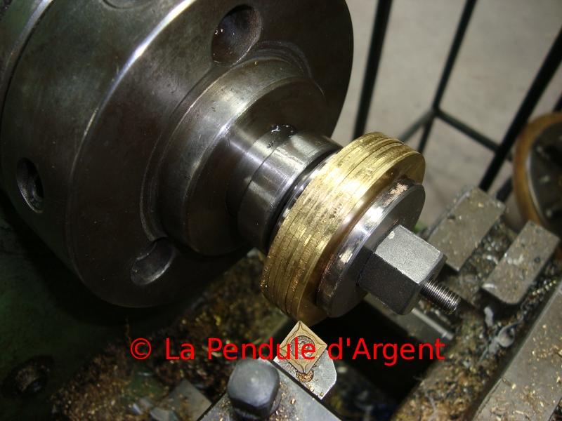 Production d'un mécanisme d'horloge , post #2 le taillage des roues Taillage6-reduit