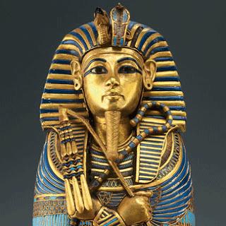 Historias - Página 6 Tutankamon