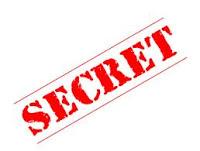 The Secrets We Keep  Secret