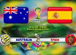 مشاهدة مباراة استراليا واسبانيا اليوم 23-6-2014 Spain vs Australia  %D8%AA%D9%86%D8%B2%D9%8A%D9%84