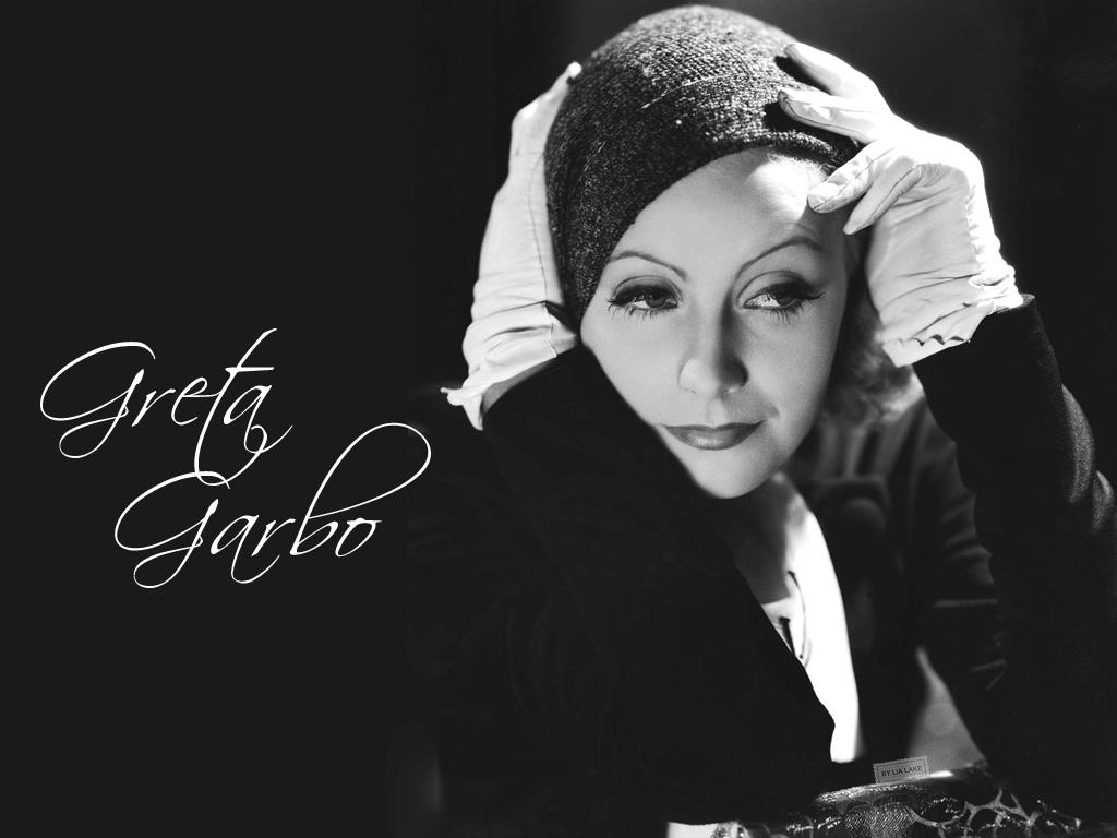 Greta Garbo Garbo02