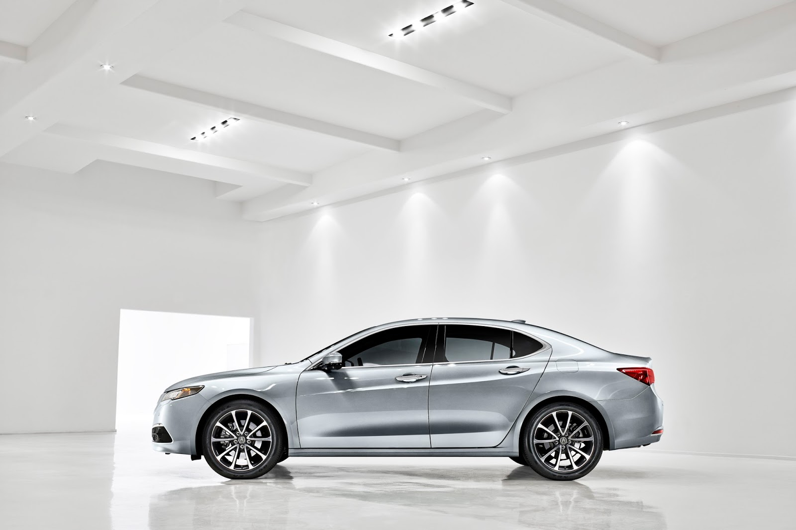 2014 - [Acura] TLX - Page 2 Acura-2015-TLX-1