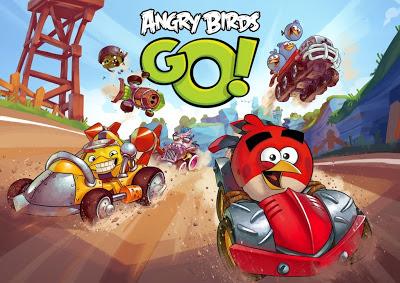 Juegos Android Apk - Portal AngryBirdsGO