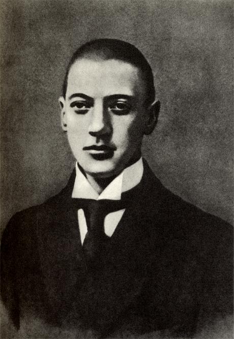 Николай Степанович Гумилев. ((Стихотворения ]][][ 1
