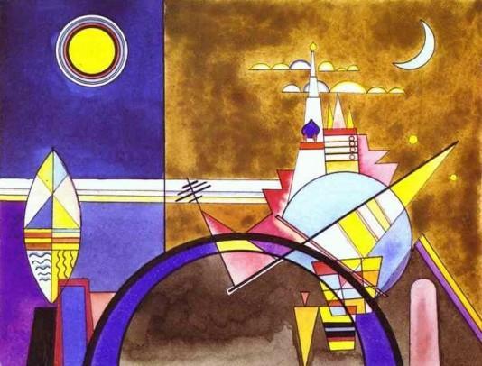 Kandinsky Kandinsky-gg