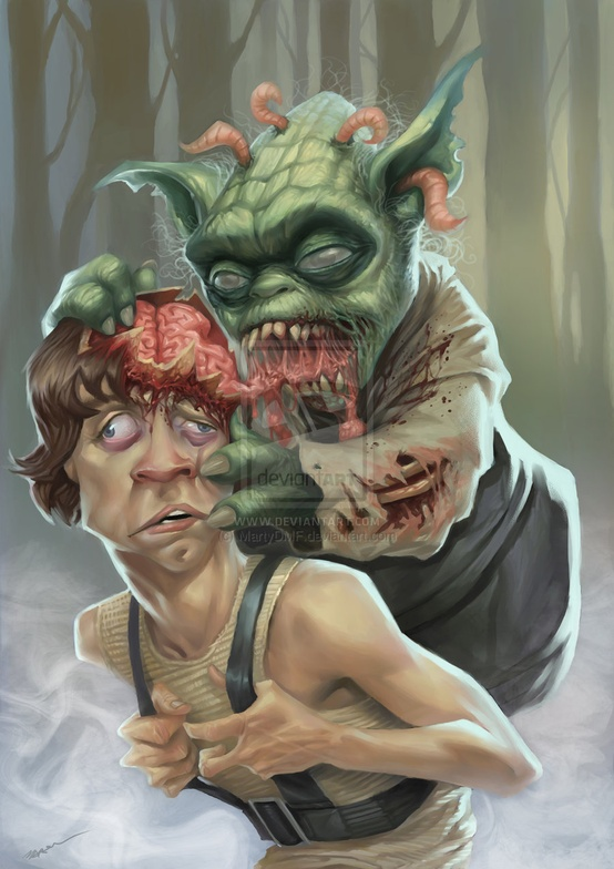 Star Wars - The Cool Weird Freaky Creepy Side of The Force - Page 38 131167407868258583_KzQ97bgD_c