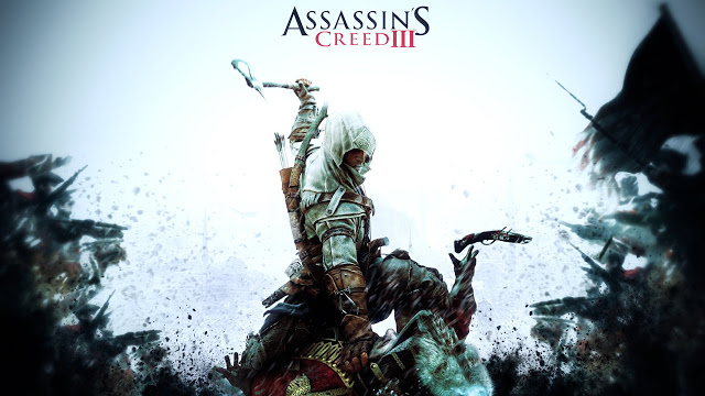 Assassin´s Creed  Assassins_creed_3_by_stiannius-d4ri1oe