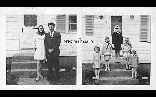 Les maisons hantées au Québec et dans le monde... - Page 2 Perron-family
