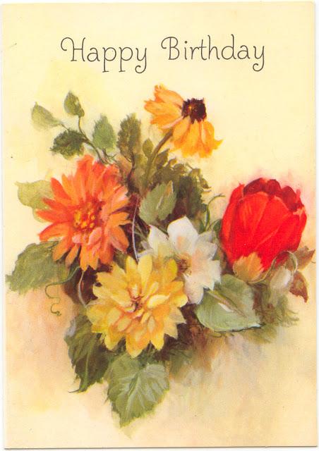 என் மகனுக்கு இனிய பிறந்த நாள் நல் வாழ்த்துக்கள்....(கலைநிலா ) - Page 2 Giving-Flowers-as-Birthday-Present5