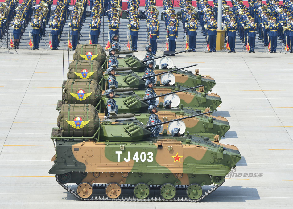 BMP-1 & BMP-2 in Russian Army - Page 5 Chinese%2BPLA%2Binventory%2Bduring%2BVictory%2Bmatch%2B1