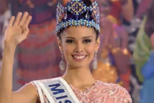 The official thread of Miss World 2013: Megan Lynne Young- Philippines  World2