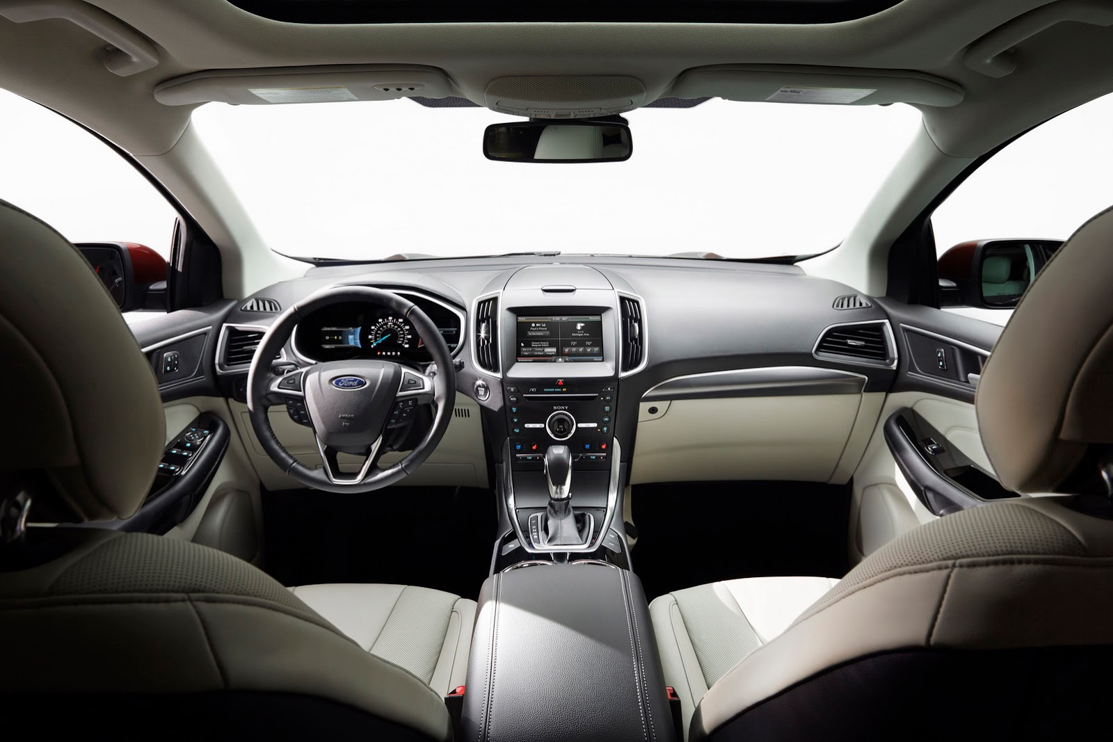 2015 - [Ford] Edge II - Page 2 2015-Ford-Edge-13
