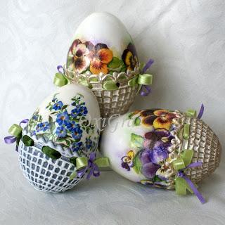 Идеи Декора яиц к Пасхе DSC00001