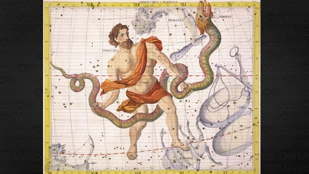 Papa Francisco = Gallo = Pedro. Para mi un acierto más de BSP - Página 2 Ofiuco-ophiucus-zodiac-zodiaco-signo-sign