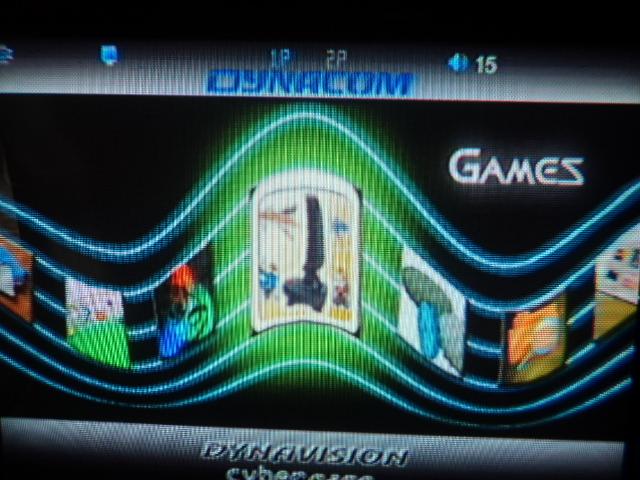 Dynavision Cybergame - Analise - chegou da kabum. DSC01450