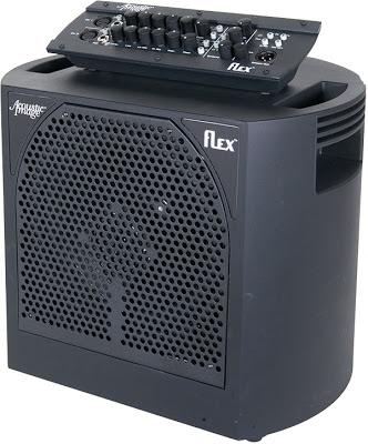 Acoustic Image FLEX System. Lançamento! Flex_system-lg