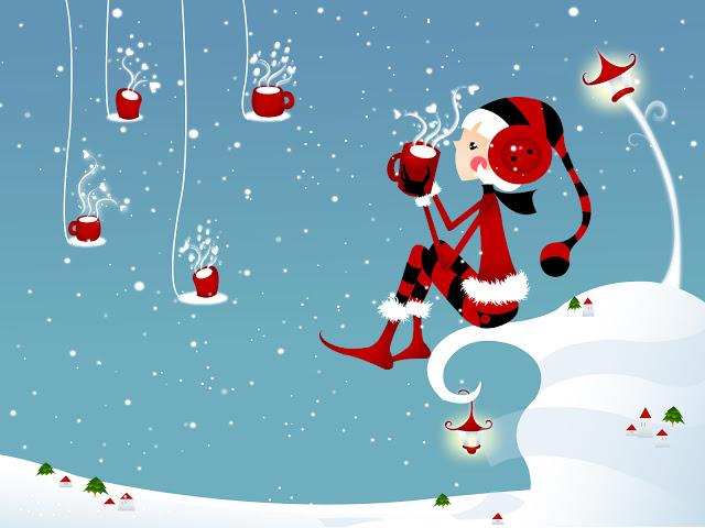 Bienvenidos al nuevo foro de apoyo a Noe #301 / 15.12.15 ~ 22.12.15 - Página 2 Cute_ChristmasGirl2012