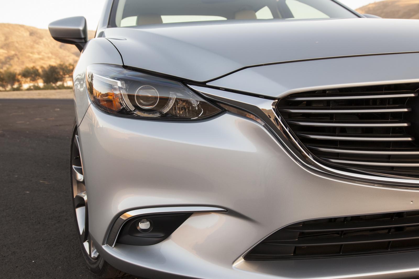 2012 - [Mazda] 6 III - Page 14 2016-Mazda6-36