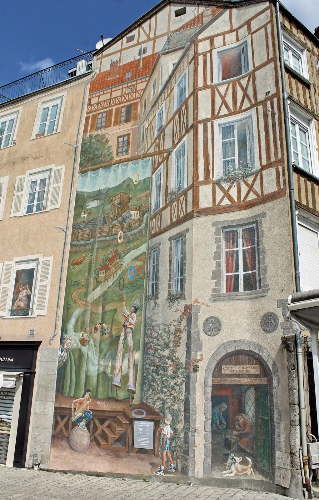 STREET VIEW : les fresques murales en France - Page 21 297