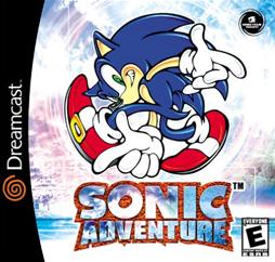 Sonic Adventure 1 et 2 Betas : leaks Sonic_Adventure