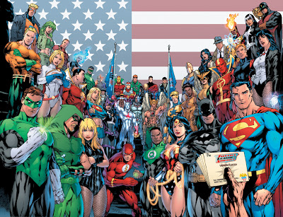 1. Super-héros Dc_comics